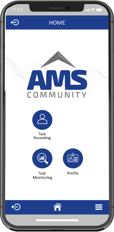 AMS Community